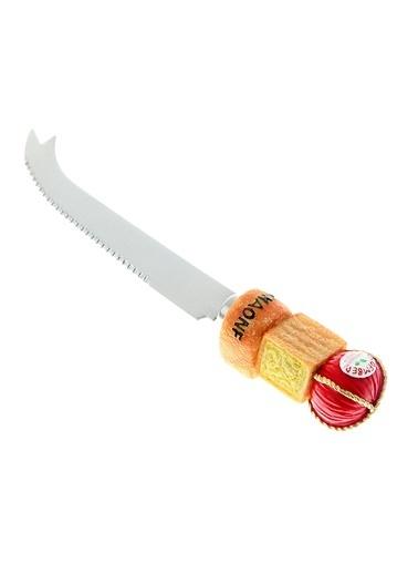 Kanca Ev Peynir Bıçağı, Chaon Renkli